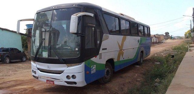Vendo ônibus rodoviário * - Foto 3