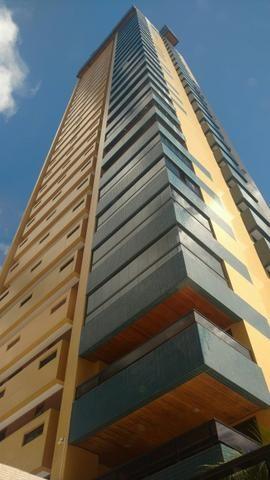 Apartamento Alto Padrão em Manaíra, 4 suítes, 26o andar
