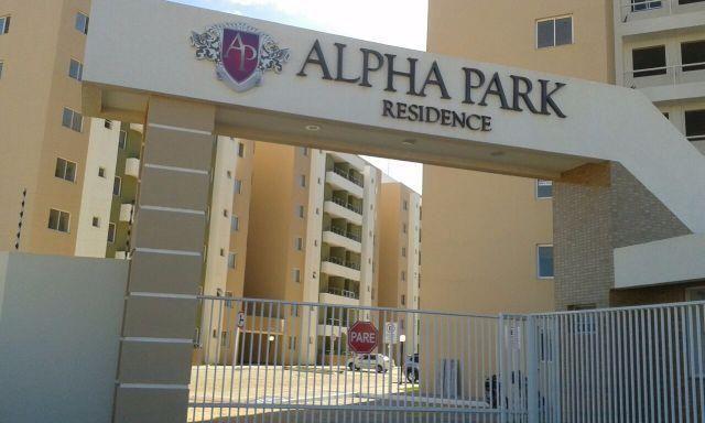 Condominio Residencial Alpha park . 2 Andar.
