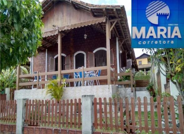 Casa de Condomínio em Gravatá-Pe 300 Mil Ref. 137
