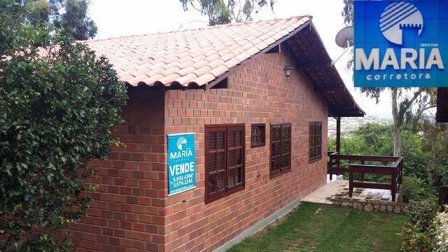Casa de Condomínio em Gravatá-Pe 350 Mil Ref. 117