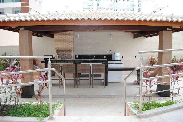 Vende apartamento de 3 quartos na Praia de Itaparica, Vila Velha - ES - Foto 7