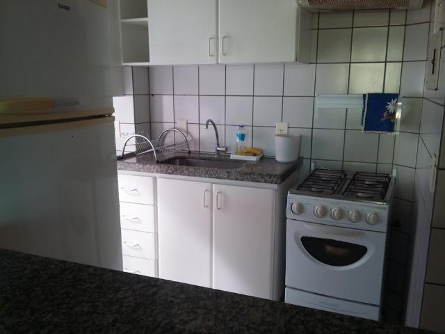 Apartamento em Caldas Novas para temporada, Solar das Calda 2 quartos ,com Parque Aquático - Foto 15