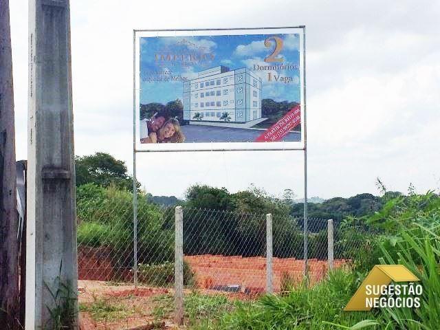 APARTAMENTOS LANÇAMENTO RESIDENCIAL IMPÉRIO | 2373 - Foto 15