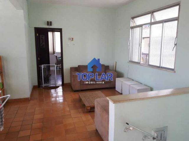 Lindo apartamento de 1 quarto na Vila da Penha - Foto 14
