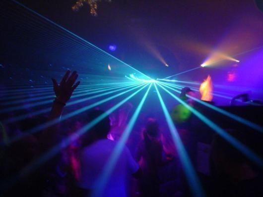 Som + dj + pista de dança para eventos