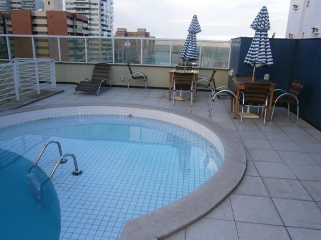 Vende apartamento de 2 quartos na Praia de Itapoã, Vila Velha - ES. - Foto 13