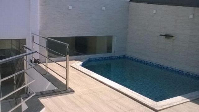 Murano Imobiliária vende cobertura de 4 quartos na Praia de Itapoã, Vila Velha - ES. - Foto 11