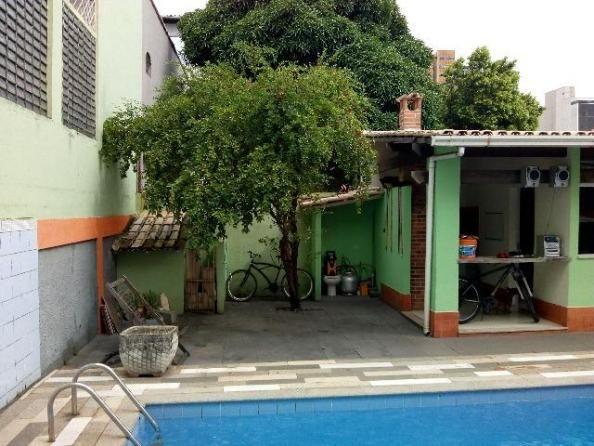 Murano imobiliária aluga casa residencial de 4 quartos no centro de vila velha - es. - Foto 3