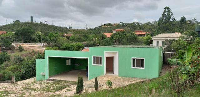 Oportunidade! Vendo ou troco excelente casa no Cond. Solar da Serra! - Foto 2