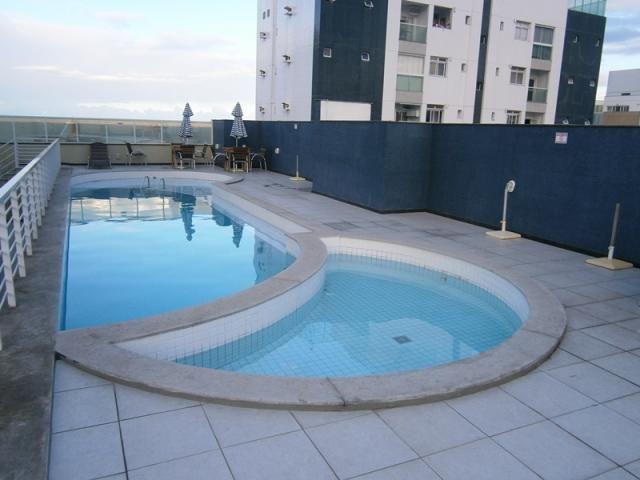 Vende apartamento de 2 quartos na Praia de Itapoã, Vila Velha - ES. - Foto 12