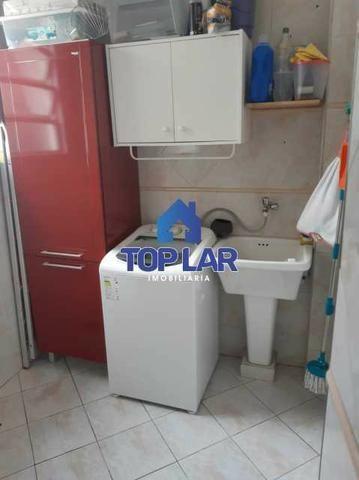 Lindo apartamento de 1 quarto na Vila da Penha - Foto 16