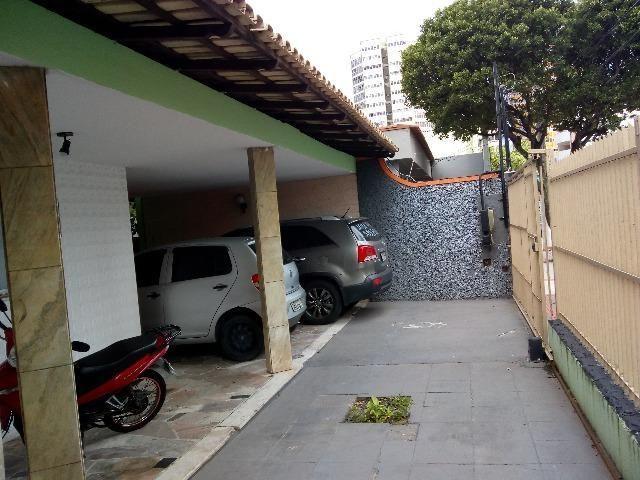 Murano imobiliária aluga casa residencial de 4 quartos no centro de vila velha - es. - Foto 10