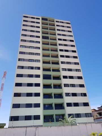 Residencial Lélia - Apartamento 3/4 - 88m² - Nova Parnamirim RN