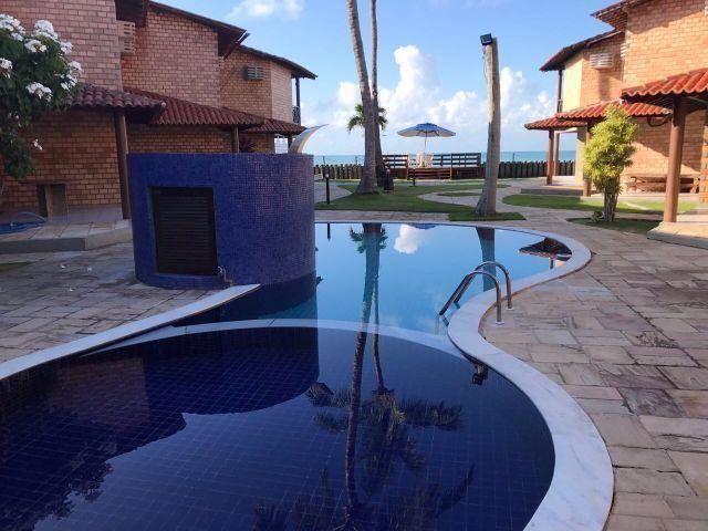 Casa em Condomínio fechado a Beira Mar de Maragogi