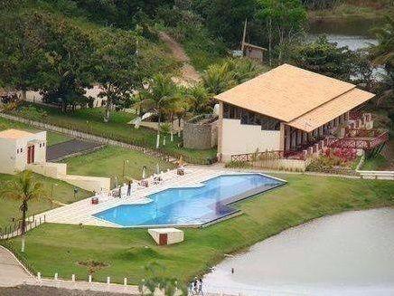 Lotes em variadas Quadras - Condomínio Águas da Serra em Bananeiras