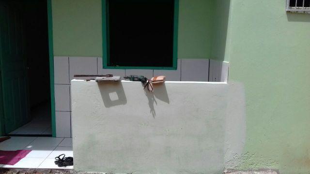Apartamento prox. Escola João Paulo, (sobral)