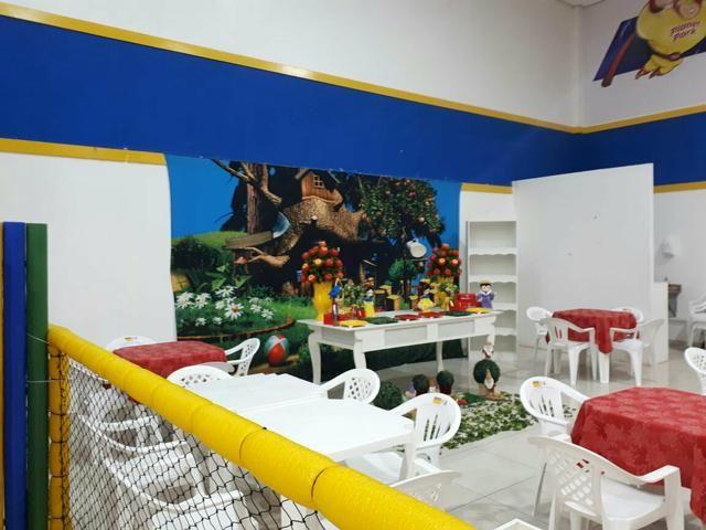 Aluguel de Espaço para Festa Via verde Shopping Planet Park.