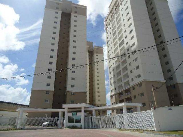 Cond. Vila Verde em Nova Parnamirim