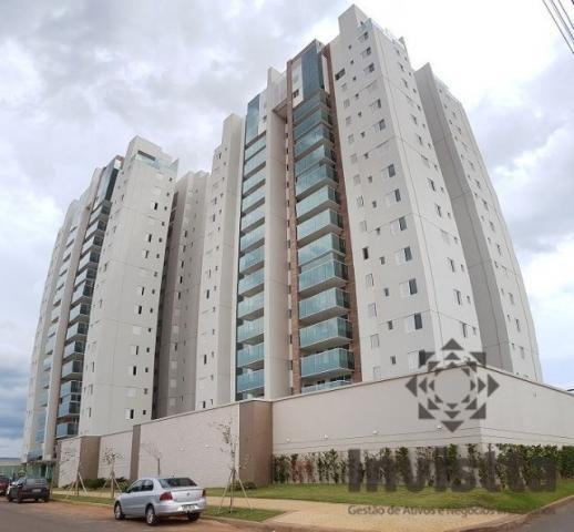 Venha morar na Empreendimento que conquistou Palmas, o JK Park Residence