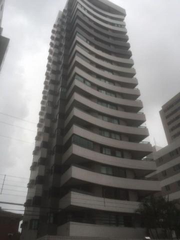 Lindo Apartamento próximo a Jaqueira, padrão GB