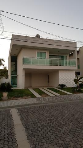 Duplex Luxo no Centro do Eusébio Condomínio Fechado