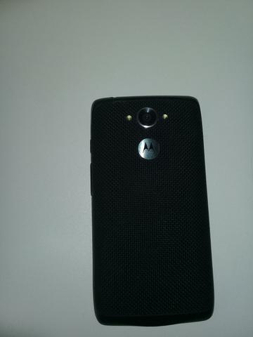 Vendo Motorola Max motorola 32G R$ 320,00