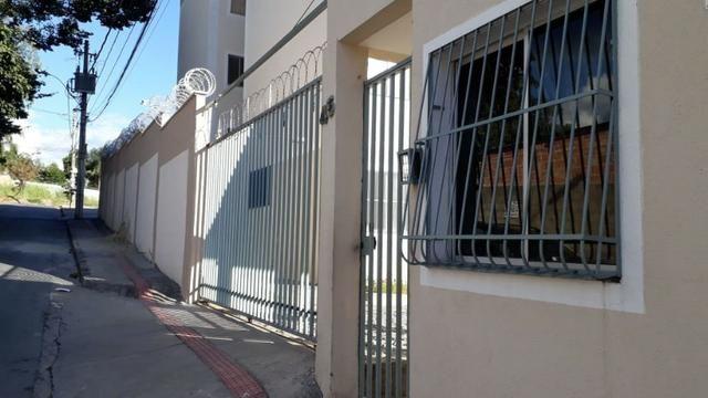 Apto cobertura 100m. quadrados, 02 salas, 2 Qtos No bairro Betim Industrial- Betim - Foto 13