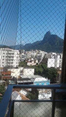 Apto. 2 quartos, Rua General Goes Monteiro, Botafogo