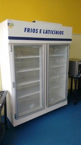 Geladeira Expositora Refrigel / Auto Serviço Conveniência - 1,50cm (11) 94977-3055