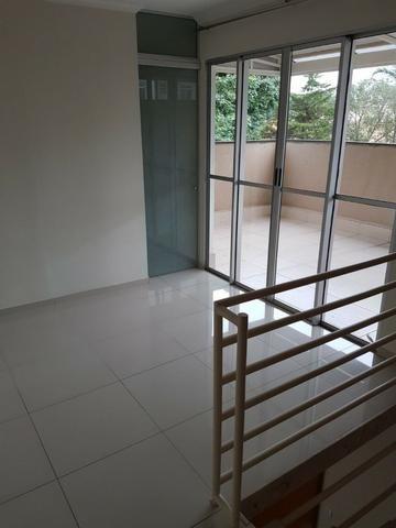 Apto cobertura 100m. quadrados, 02 salas, 2 Qtos No bairro Betim Industrial- Betim - Foto 5