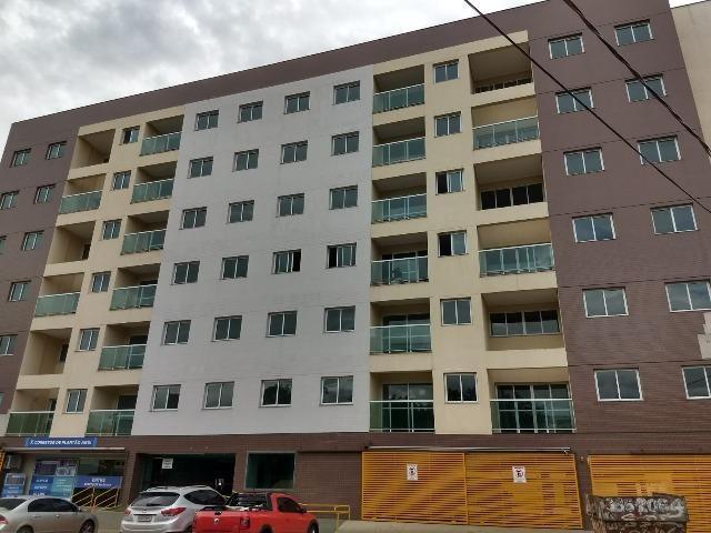 Residencial Phenícia no Gama 2 e 3 quartos 61 a 85 m², NOVO!!!