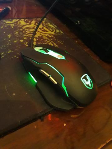 Mouse Gamer Falcon Severus FS 2000