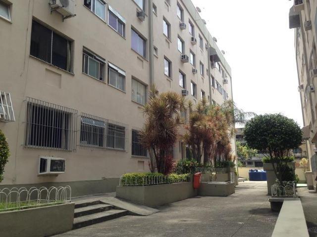 Apto com 2 quartos em Irajá - Foto 3
