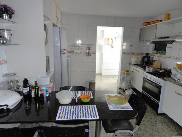 AP0145 - Apartamento 220m², 3 suítes, 4 vagas, Ed. Golden Place, Aldeota - Fortaleza-CE - Foto 11