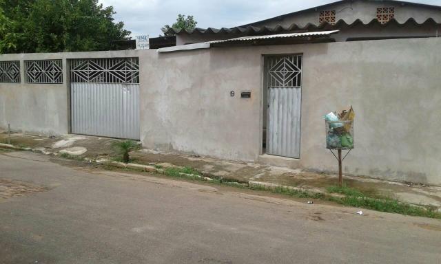 Casa no conjunto tangara