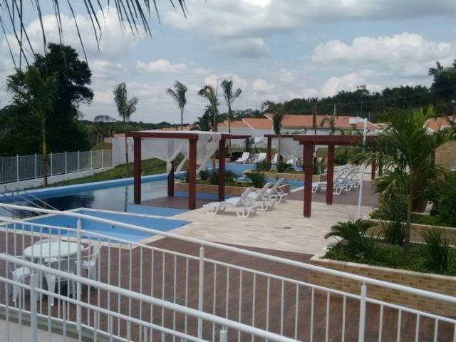 Vitta Club, Localizado na av. Torquato Tapajós/ Tabela Direta com a Construtora - Foto 9