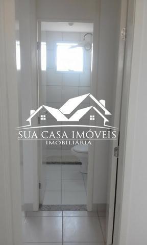 GM - Apartamento Rossi Praças Reserva 2 Quartos com suite -ES - Foto 17