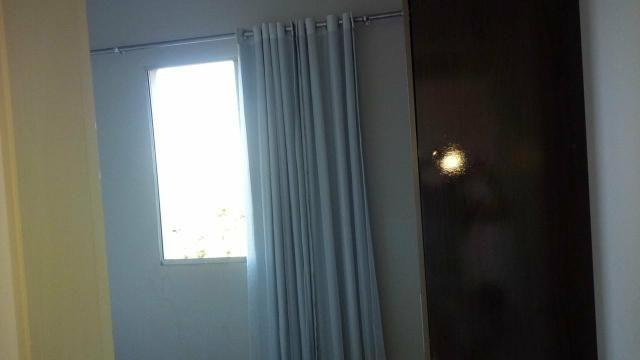 Passo direitos apartamento 2 quartos em Porto Canoa, prestação baixa - Foto 5