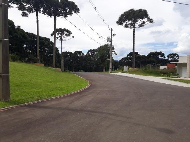 Terrenos em Piraquara Condomínio Fechado ( Alto Padrão) 1.023 m2- ent. R$10.000,00 - Foto 15