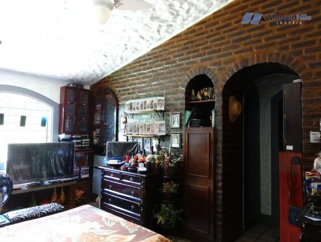 Excelente casa sem detalhes em Olinda com piscina . Troca em 2 apartamentos - Foto 15