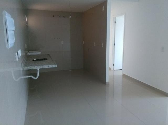 Vg Fun, apartamento com vista mar na Praia do Futuro, 3 quartos, 2 vagas, lazer completo - Foto 7