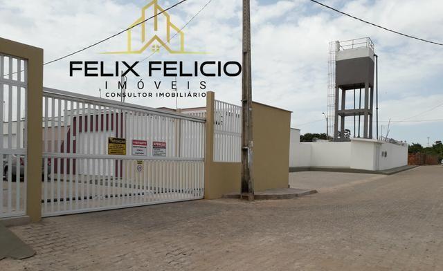 Casas Residencial Fechado no Araçagy - Foto 2