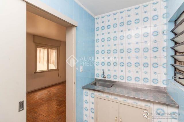 Apartamento para alugar com 1 dormitórios em Floresta, Porto alegre cod:230547 - Foto 5