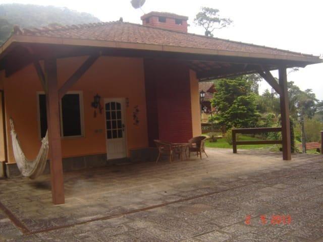 Sítio em Teresópolis - Foto 12