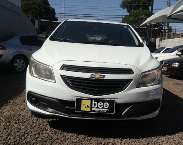 GM Chevrolet - Onix LT 1.0 4p Flex 8v - Oferta! - Foto 2
