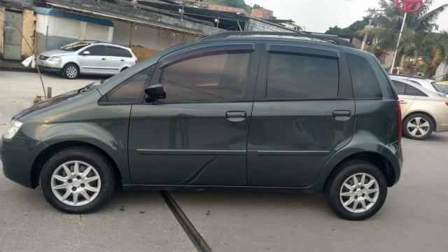 Fiat Idea 1.4 completo - Foto 4