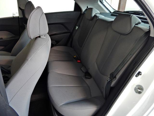 Hyundai Hb20 Premium 1.6 Flex Automático Único dono - Foto 7