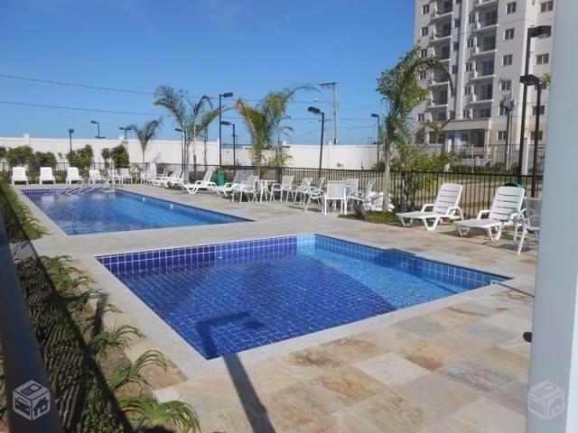 MG Apartamento 3 quartos com suite andar alto em Morada de Laranjeirar - Foto 3