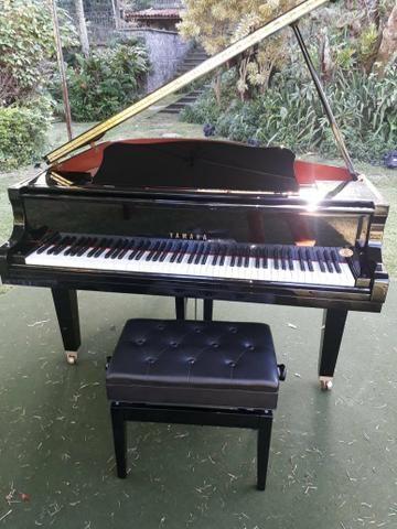 Locação de piano - Foto 3